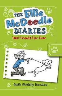 Ellie mcdoodle diaries: best friends fur-ever