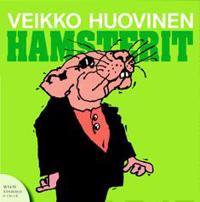 Hamsterit (6 cd)