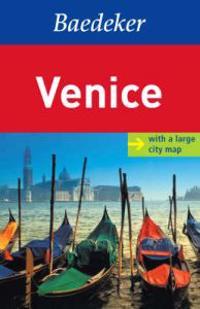 Baedeker Guide Venice