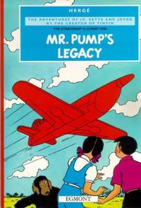 Mr Pump's Legacy