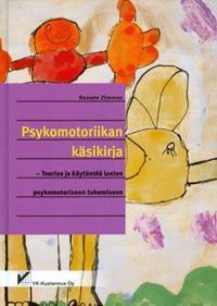 Psykomotoriikan käsikirja