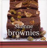 Skønne Brownies