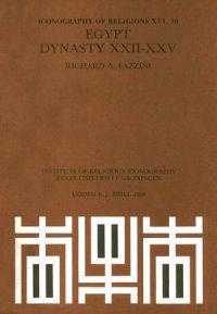 Egypt, Dynasty Xxii-Xxv