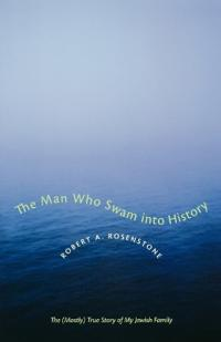 The Man Who Swam into History