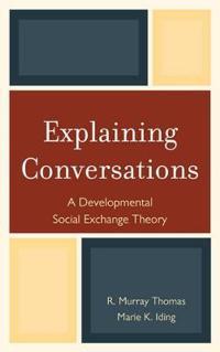 Explaining Conversations