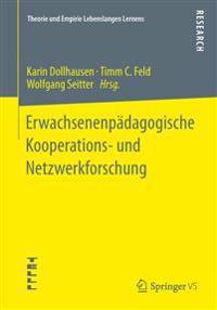 Erwachsenenpädagogische Kooperations- und Netzwerkforschung