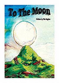 To the moon - a multicultural assembly book