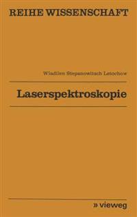 Laserspektroskopie