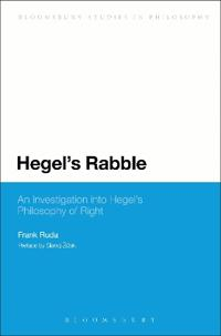 Hegel's Rabble
