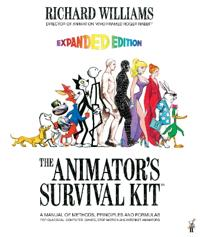 The Animator's Survival Kit [With DVD]