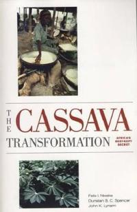 The Cassava Transformation