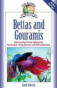 Bettas and Gouramis