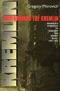 Undermining the Kremlin