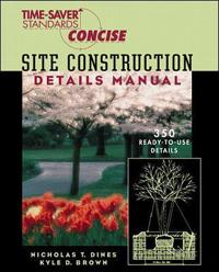 Site Construction Details Manual