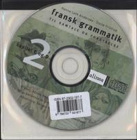 Fransk grammatik ekstra cd 2