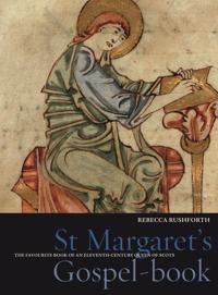 St. Margaret's Gospel-book