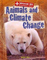 Animal 911: Environmental Threats, 6 Vol Set