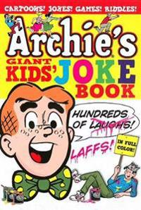 Archie's Giant Kids' Joke Book
