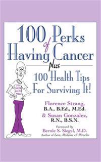 100 Perks of Having Cancer