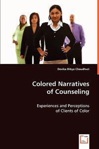 Colored Narratives of Counseling