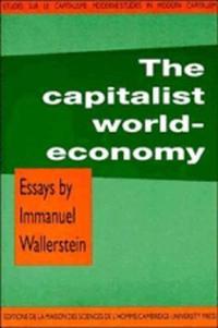 The Capitalist World-Economy