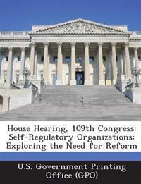 House Hearing, 109th Congress