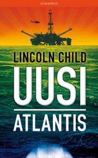 Uusi Atlantis