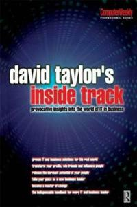 David Taylor's Inside Track