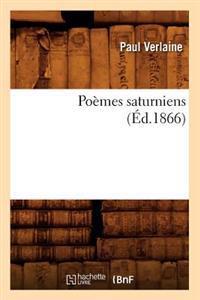 Po mes Saturniens ( d.1866)