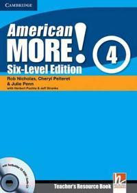 American More! 4