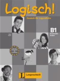 Logisch! B1 - Grammatiktrainer B1
