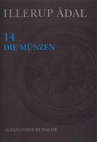 Illerup Adal 14: Die Munzen