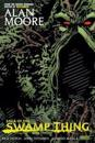 Saga of the Swamp Thing, Book Five