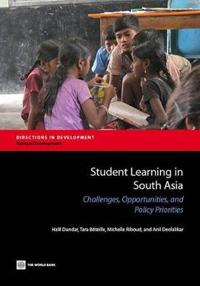 Student Learning in South Asia