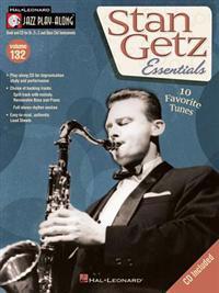 Stan Getz Essentials