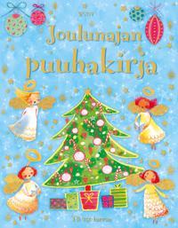 Joulunajan puuhakirja