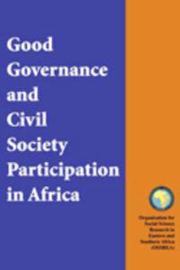 Good Governance and Civil Society Participation in Africa