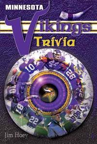 Minnesota Vikings Trivia