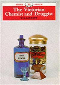 Victorian Chemist and Druggist