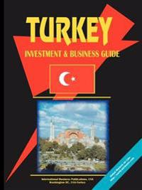 Turkey Investment and Business Guide