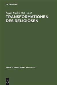 Transformationen Des Religi sen