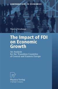 The Impact of FDI on Economic Growth