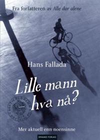 Lille mann, hva nå? - Hans Fallada | Ridgeroadrun.org