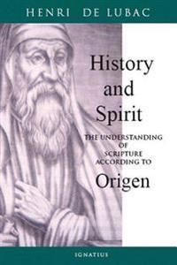 History and Spirit