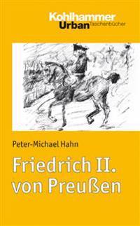 Friedrich II. Von Preussen