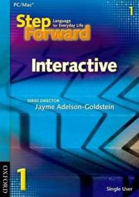 Step Forward Interactive 1