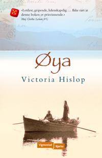 Øya - Victoria Hislop   Inprintwriters.org