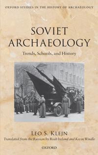 Soviet Archaeology