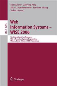 Web Information Systems - WISE 2006