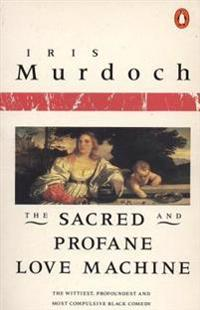 The Sacred and Profane Love Machine